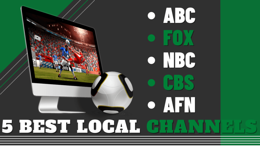 5 Best Local Channels