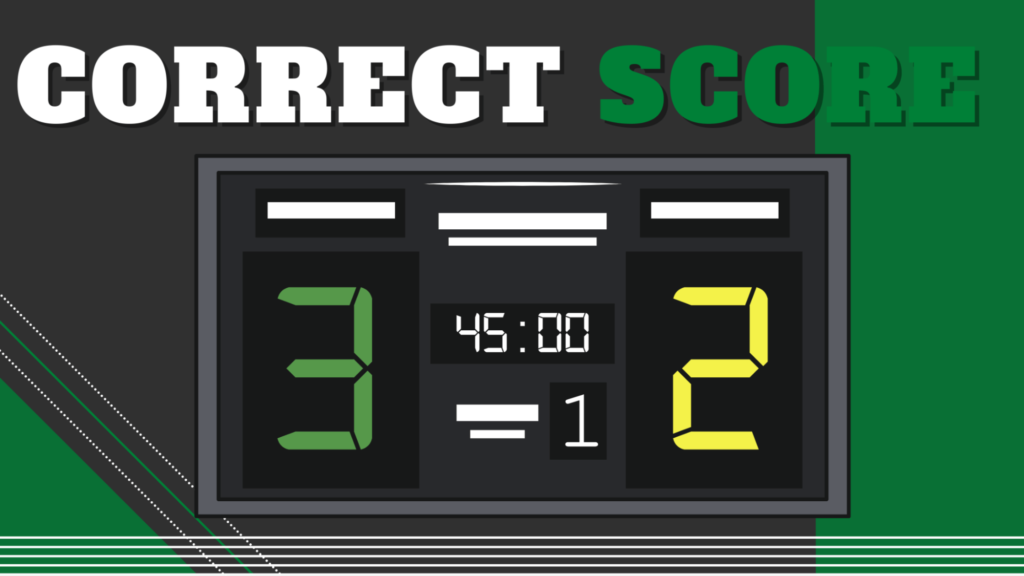 Correct Score