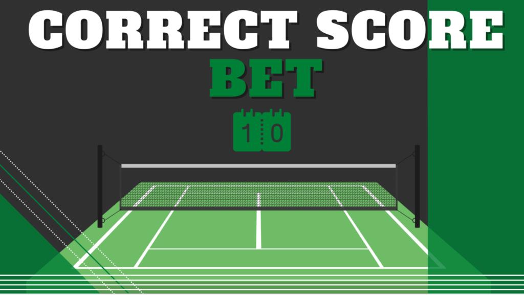 Correct Score Bet
