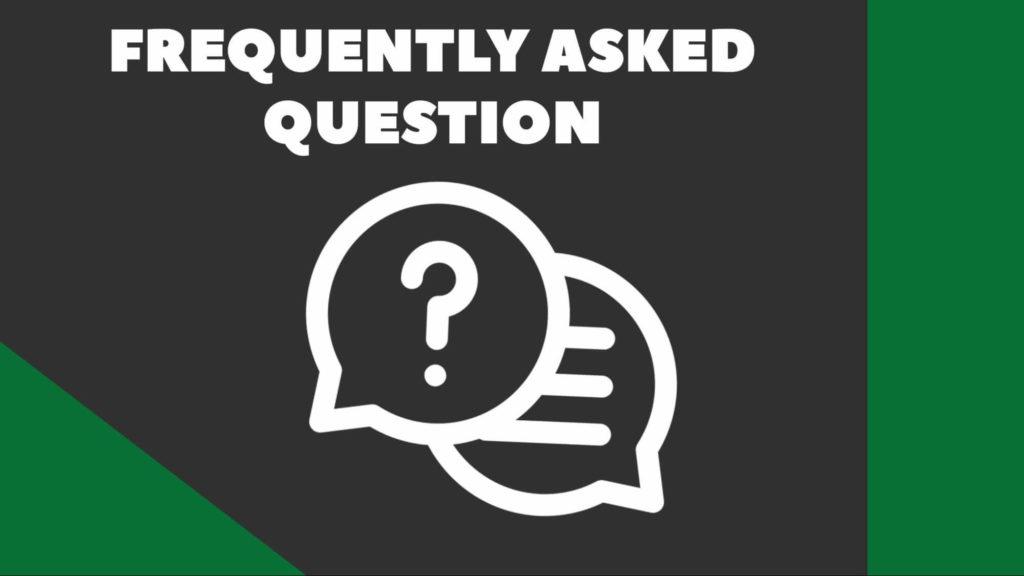 FAQ about basketball betting