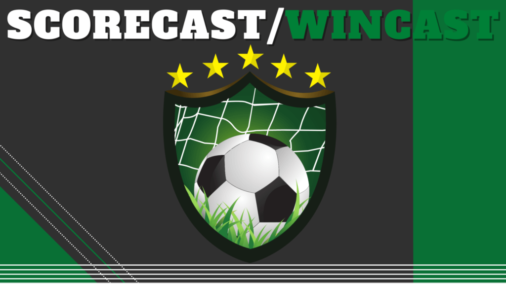 Scorecast/wincast