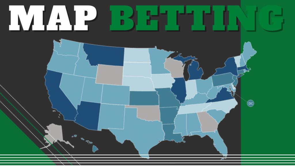 Map Betting