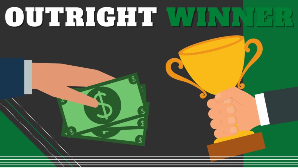 Outright Winner