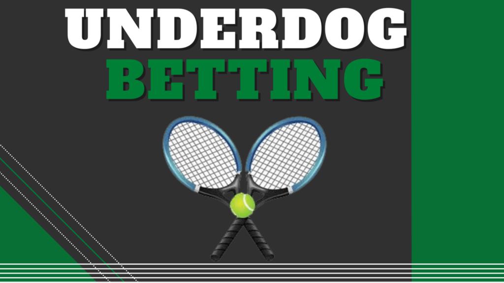 Underdog Betting